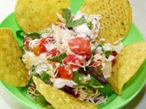 Melady Cooks: BLT Dip