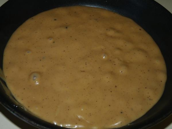 Bacon Mustard Sauce