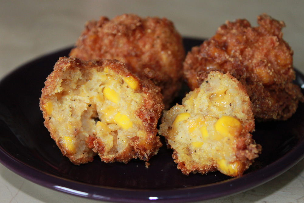 Fritter Friday: Fritos Fritters