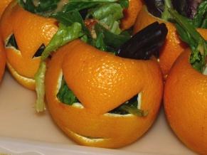 Pumpkin Salads