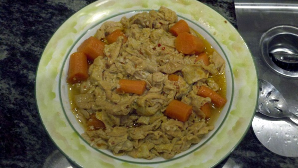 Pork Chitterlings