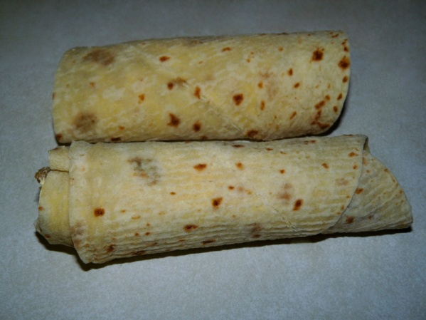 Norwegian Burritos