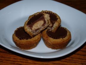PB Cup Cookies