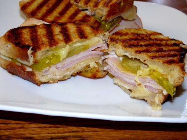 ... cuban panini not your cuban panini panini orlean market s cuban panini