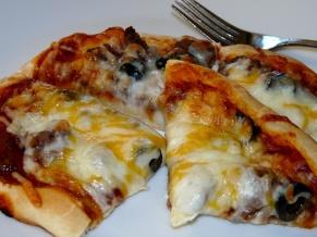 Rhodes Texas Rolls Pizzas