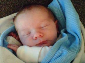 Baby Grady