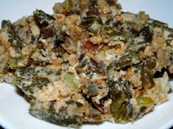 Gourmet Green Beans