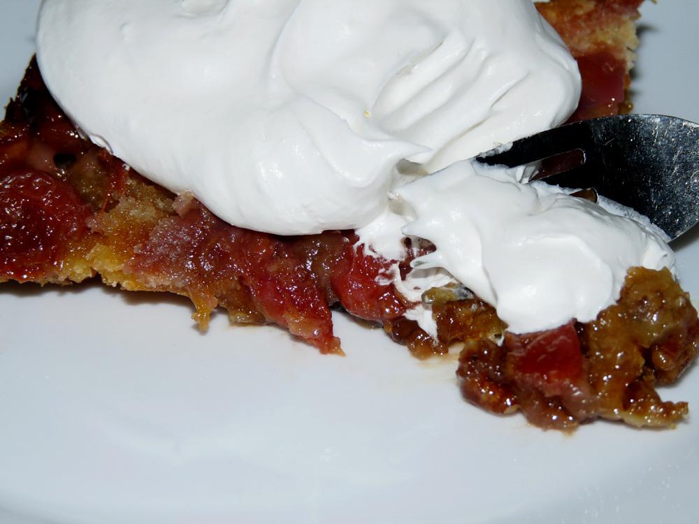 Cherry Crunch Dump Cake Lady Melady My Castle My Food