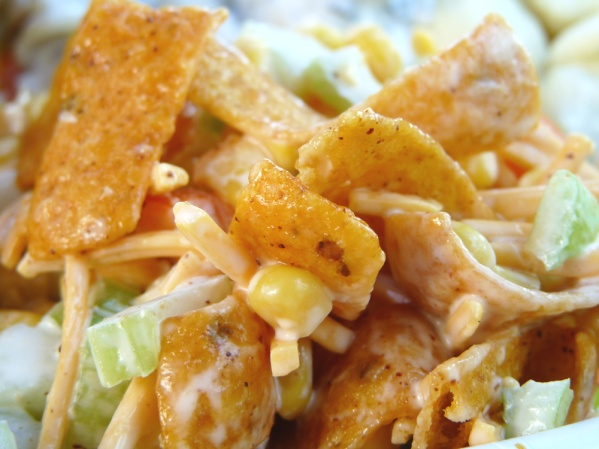 Fritos Corn Salad