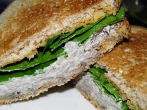 Beef Salad Sandwiches