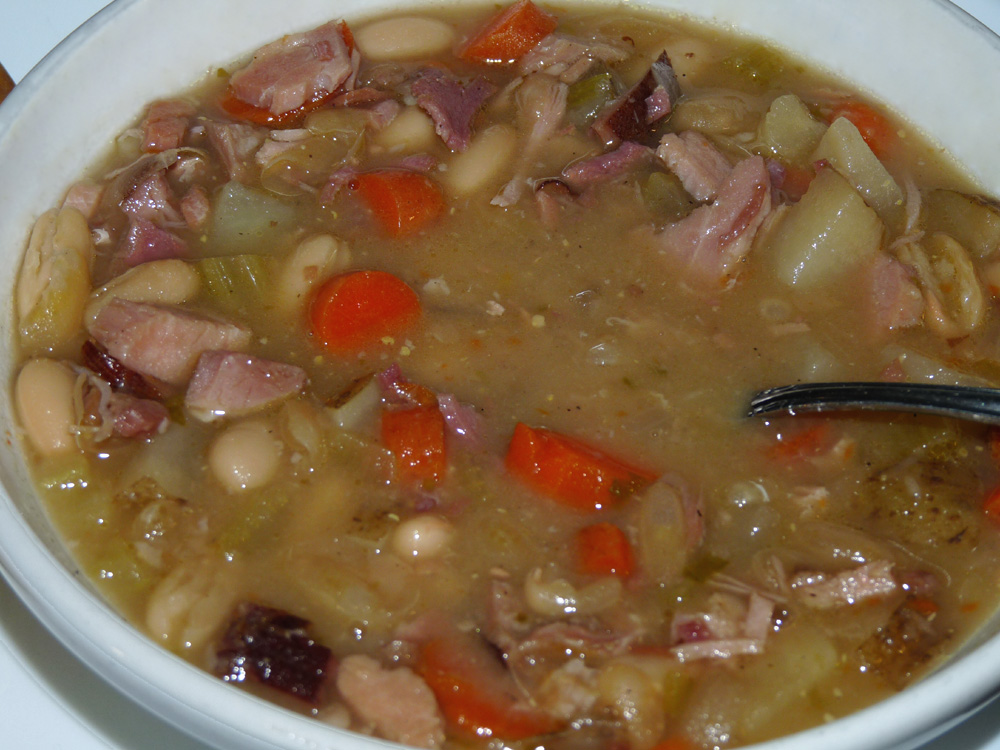 Post Easter Soup