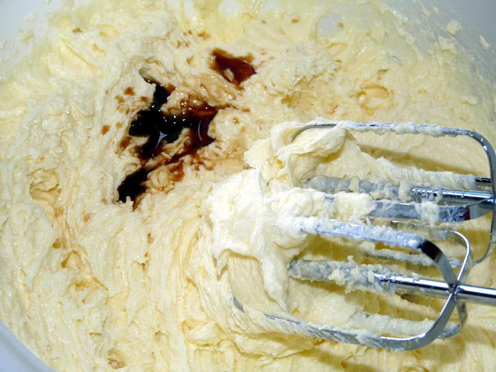 Beat in vanilla