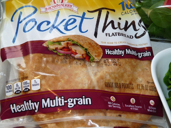 Brownberry Pocket Thins