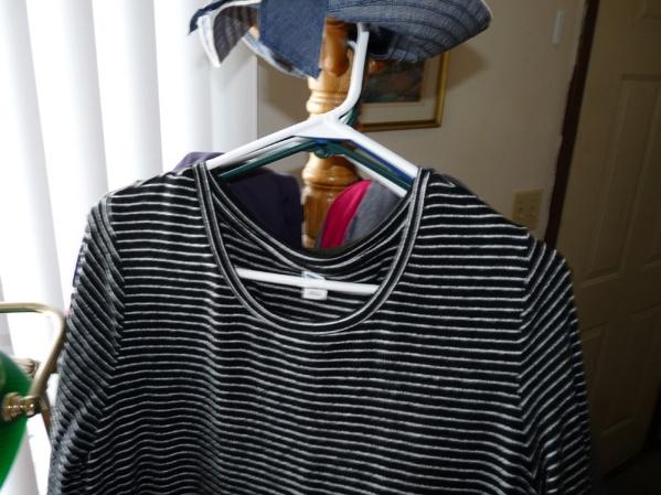 No-Slip Hangers