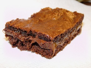 Better Than Brownies