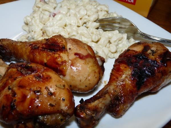 Best Ever Chicken Marinade