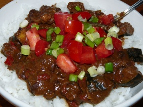 Mexican Chopped Chili