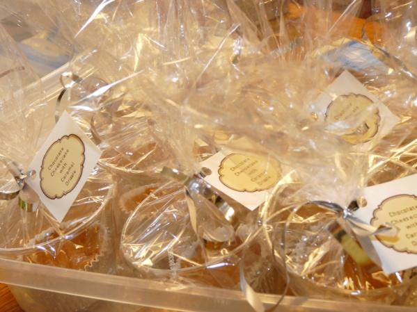 Fundraiser Cheesecakes