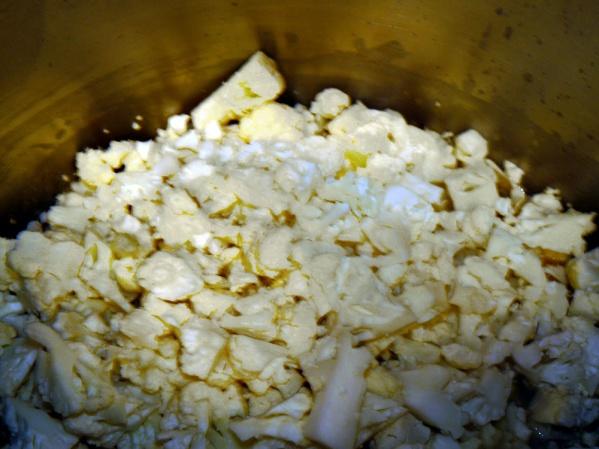 Add cauliflower