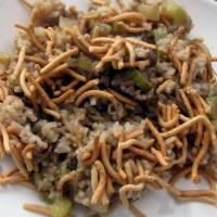 Mock Chow Mein